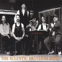 CD THE SULENTIC BROTHERS BAND - South Bend