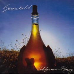 CD SUNCHILD - California Honey
