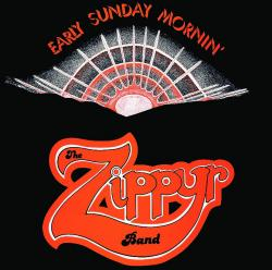CD THE ZIPPYR BAND - Early Sunday Mornin